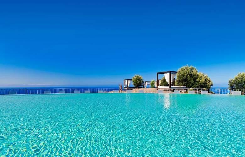 Salobre Hotel & Resort - Pool - 14