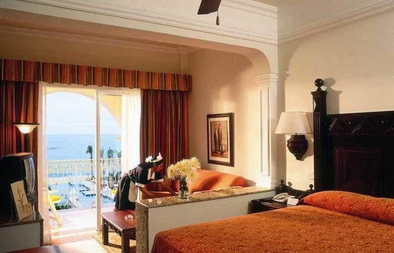 Riu Palace Cabo San Lucas - Room - 0