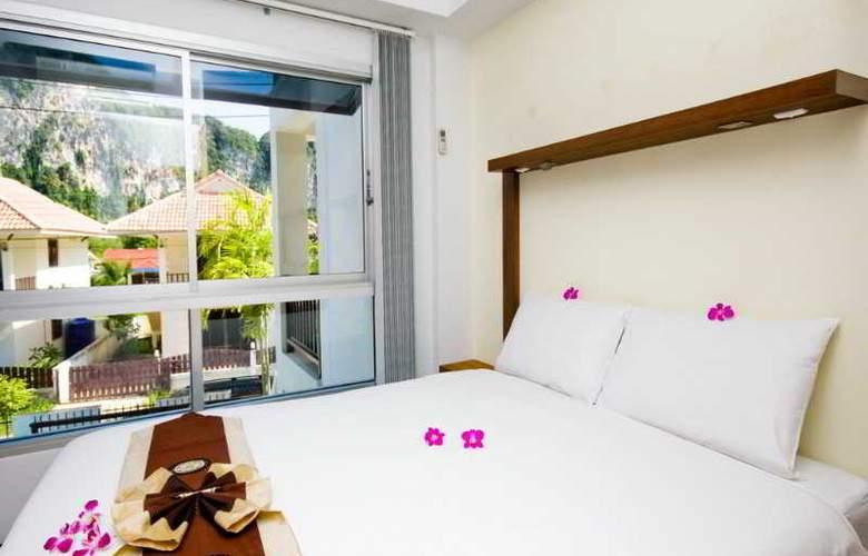 Krabi Apartment Hotel - Room - 3