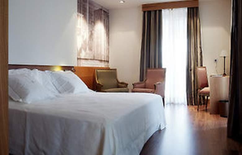 Gran Hotel La Perla - Room - 4
