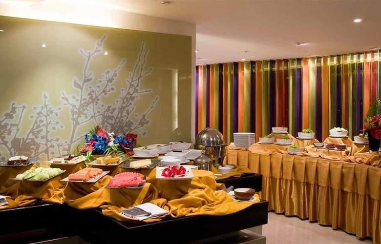 All Seasons Gold Orchid - Restaurant - 22