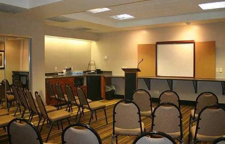 Fairfield Inn & Suites Tucson North/Oro Valley - Hotel - 4