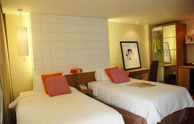 Tango Vibrant Living Place - Room - 4