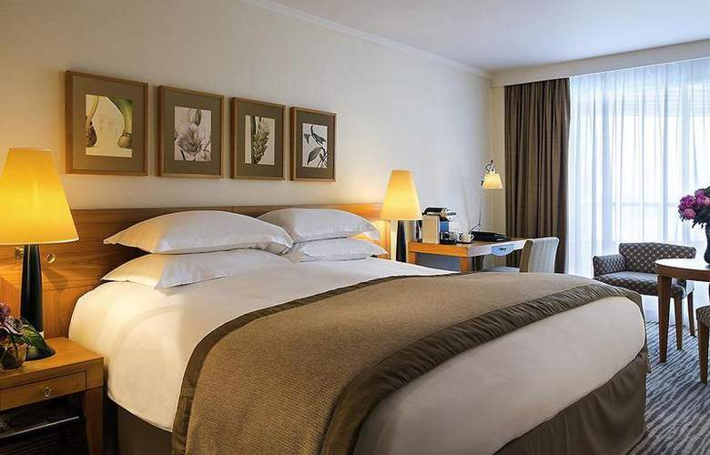 Sofitel Biarritz le Miramar Thalassa Sea & Spa - Room - 49