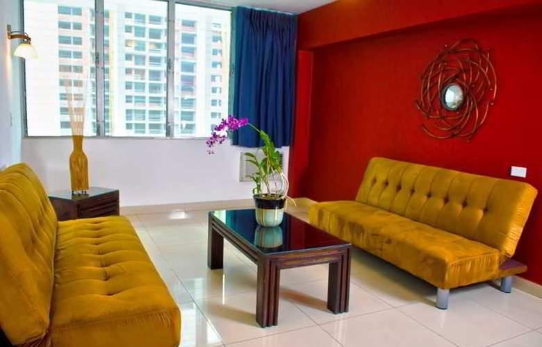 Las Vegas Hotel Suites - Room - 5