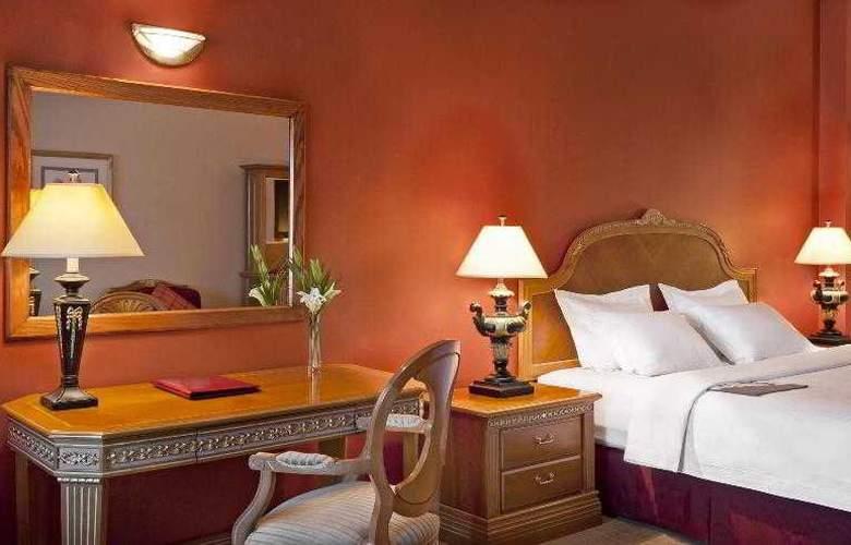 Le Meridien Fairway - Hotel - 4