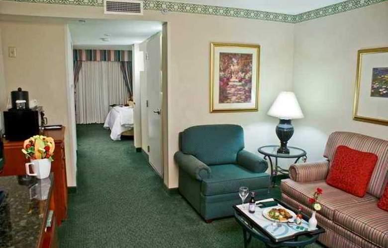 Hilton Garden Inn Ft. Lauderdale Airport-Cruise Port - Hotel - 5