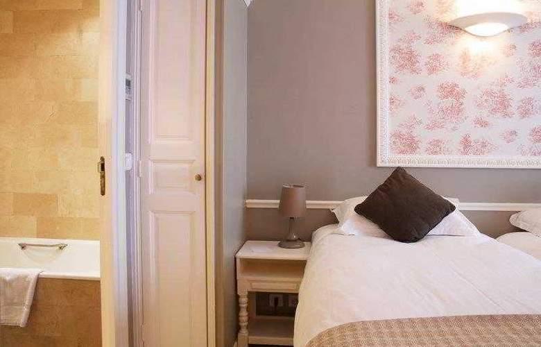 Saint Louis Bastille - Hotel - 15