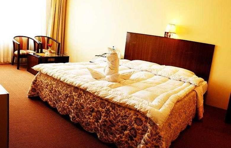Mount kallash Resort - Room - 4