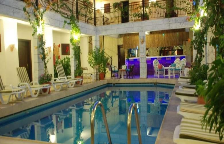 Han Dalyan Hotel - Hotel - 6