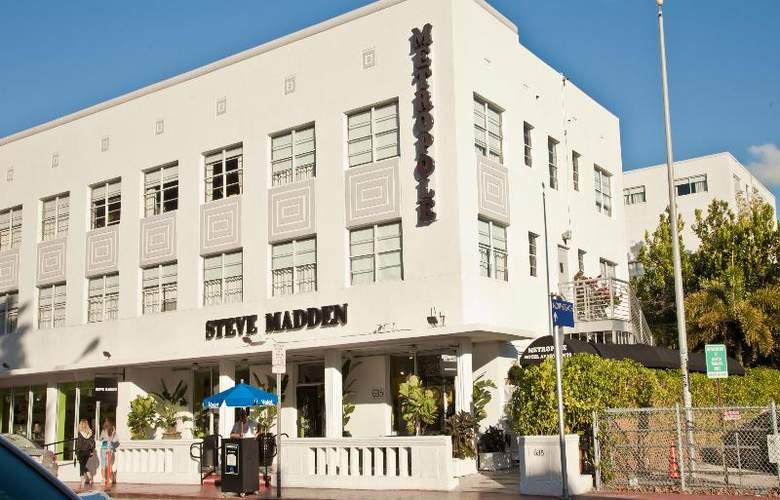 Metropole South Beach - General - 4