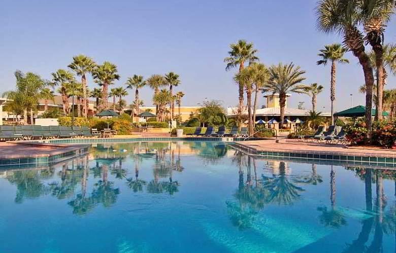 Wyndham Orlando Resort International Drive - Pool - 1