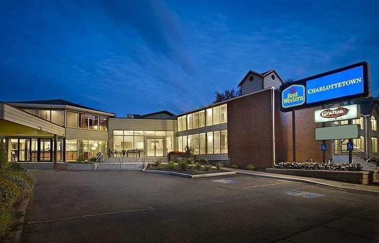 Best Western Charlottetown - Hotel - 0