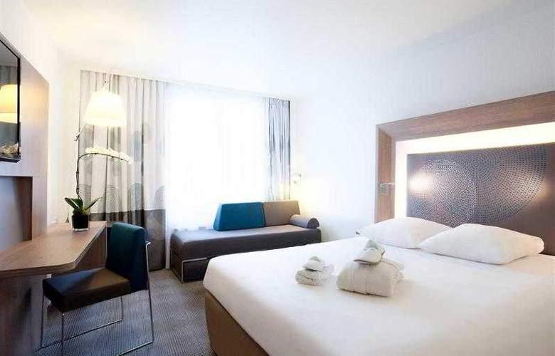 Novotel Paris Gare de Lyon - Hotel - 28