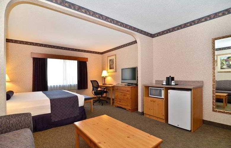 Best Western Plus Executive Court Inn - Hotel - 11
