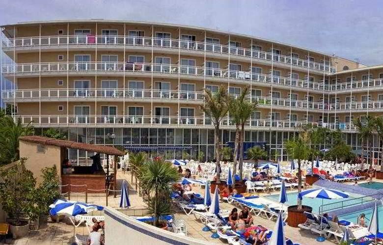 H TOP Platja Park - Hotel - 0