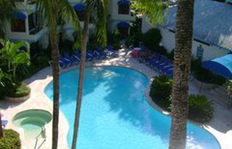Sosua by the Sea Boutique Beach Resort - Pool - 4