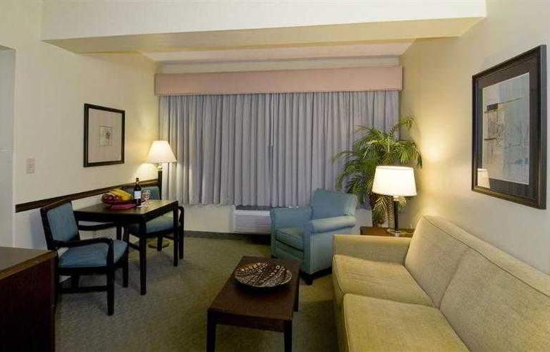 Best Western Plus Coastline Inn - Hotel - 17