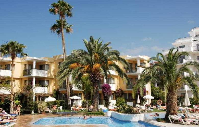 HG Tenerife Sur - Pool - 9