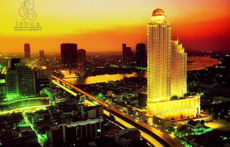 Tower Club at Lebua - Hotel - 8