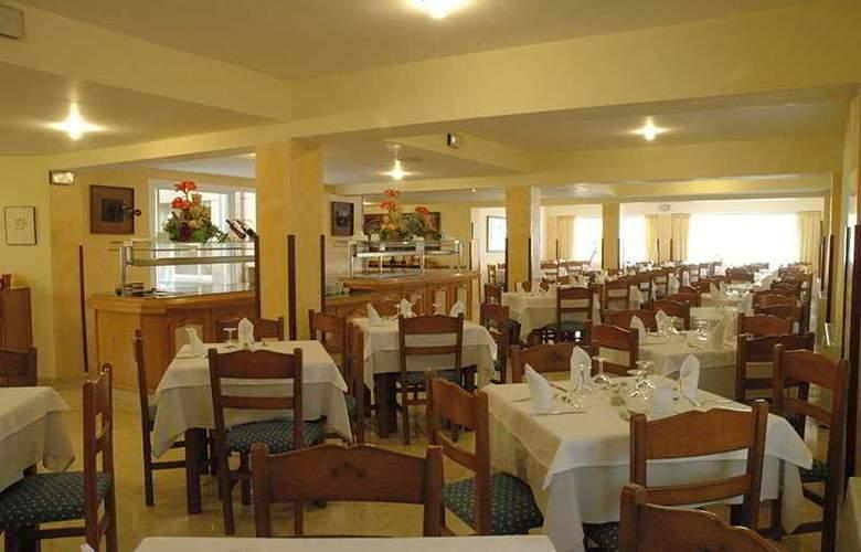Tora Hotel - Restaurant - 5