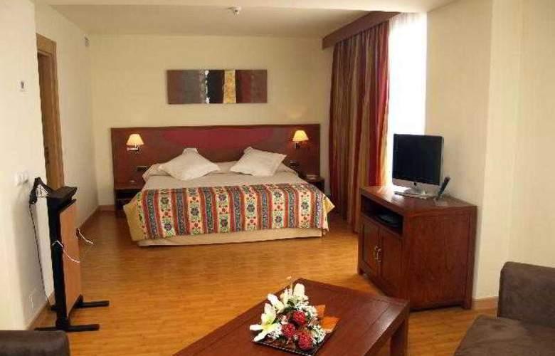Alcalá Plaza - Room - 16