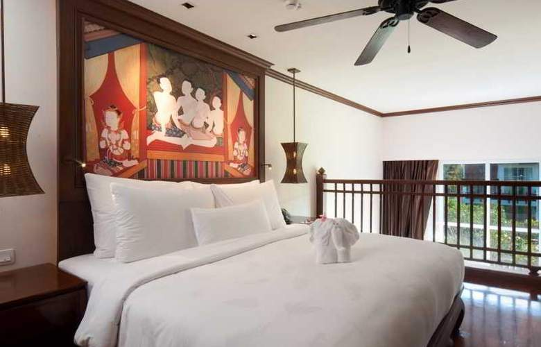 JW Marriott Khao Lak Resort & Spa - Room - 26
