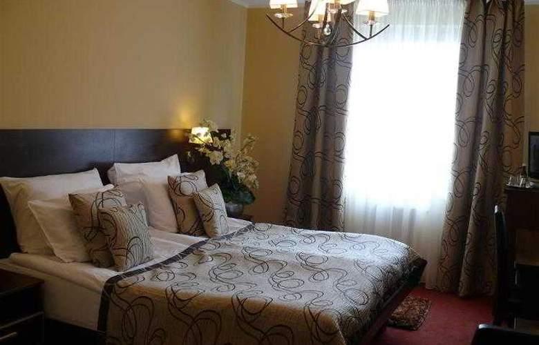 Best Western Hotel Antares - Hotel - 33