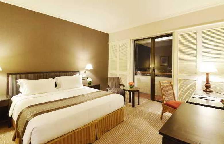 Equatorial Hotel Malacca - Room - 5