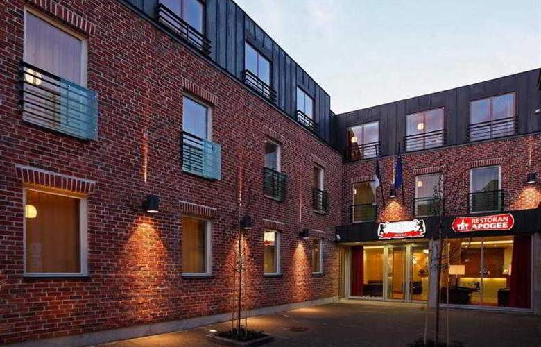 Bern - Hotel - 3