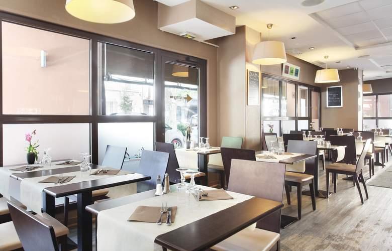 Odalys Atrium - Restaurant - 3