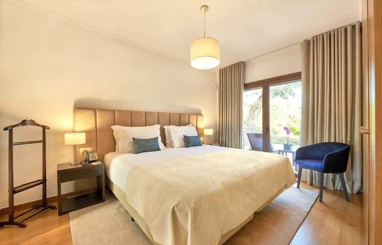 Cascade Wellness & Lifestyle Resort - Room - 14