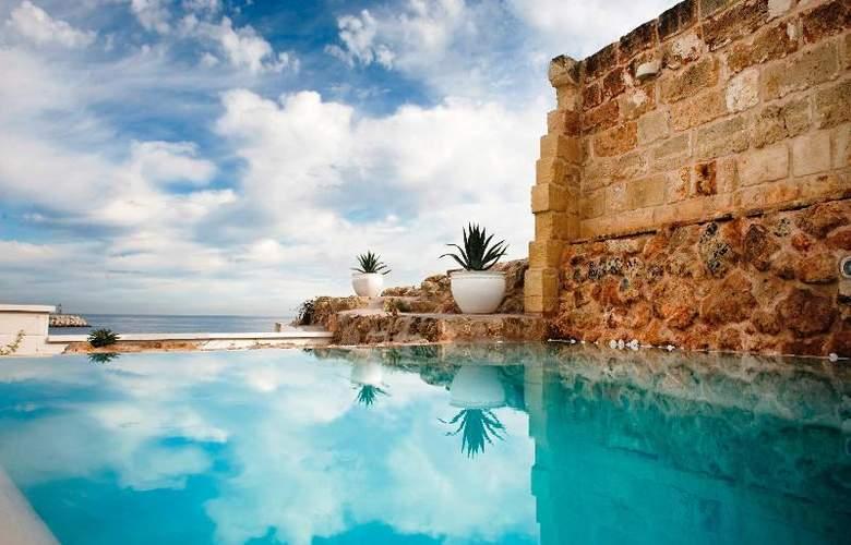 Hotel Don Ferrante - Dimore Di Charme - Pool - 13