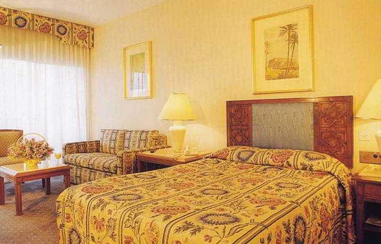 Regina Swiss Inn Resort - Room - 1