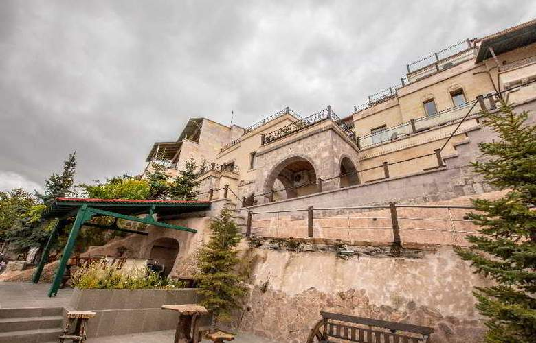 Cappadocia Cave Resort & Spa - Hotel - 19
