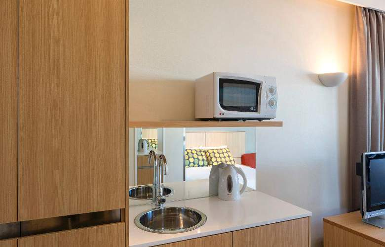 Travelodge Manly - Warringah - Room - 10