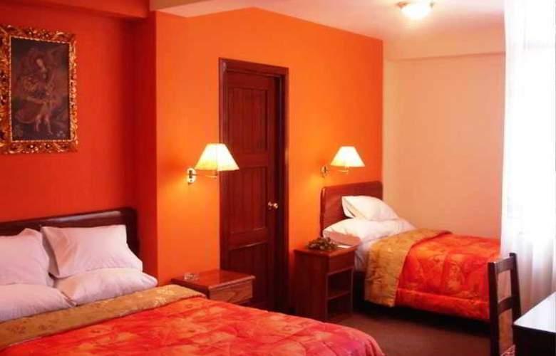 Imperial Cusco Hotel - Room - 6
