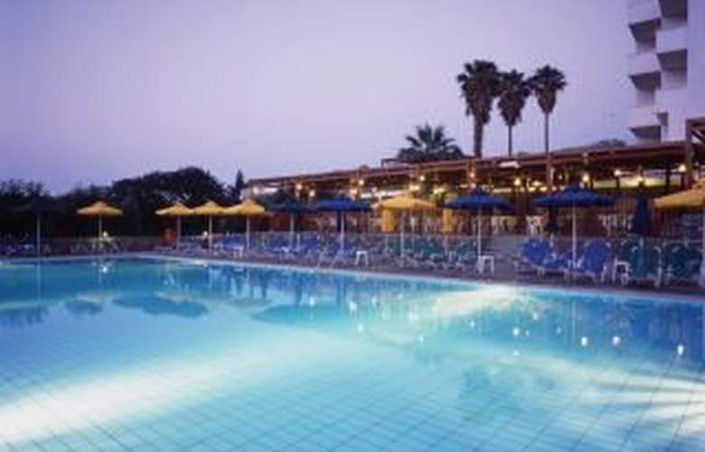 Elounda Breeze Resort - Pool - 5