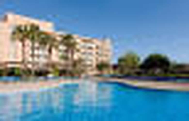 Garbi Cala Millor - Hotel - 6