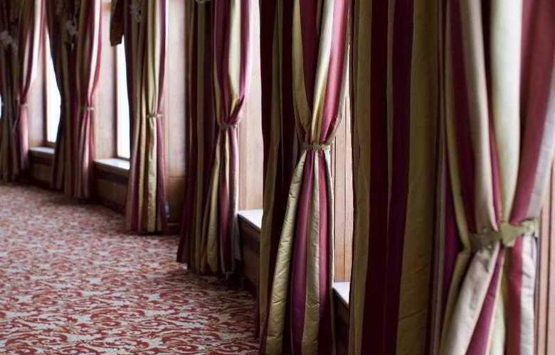 Le Meridien Vilnius - Hotel - 20