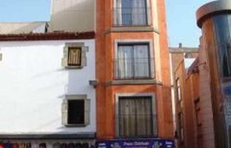 Ull de Bou - Hotel - 0