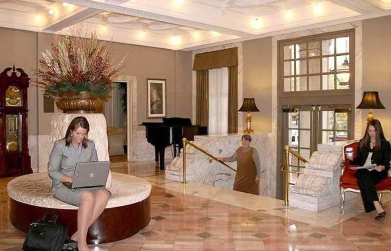 Hampton Inn & Suites Birmingham Downtown Tutwiler - Hotel - 3