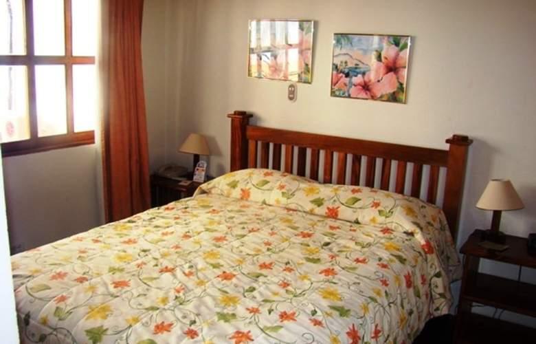 Best Western Tamarindo Vista Villas - Room - 4