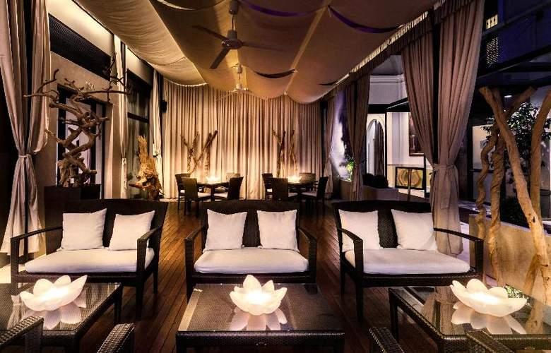 Best Western Premier Hotel Cristoforo Colombo - Terrace - 8