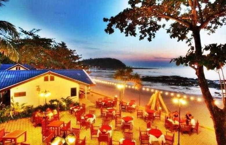 Andaman Lanta Resort - Restaurant - 12