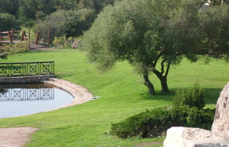 Bagaglino I Giardini Di Porto Cervo - Hotel - 7