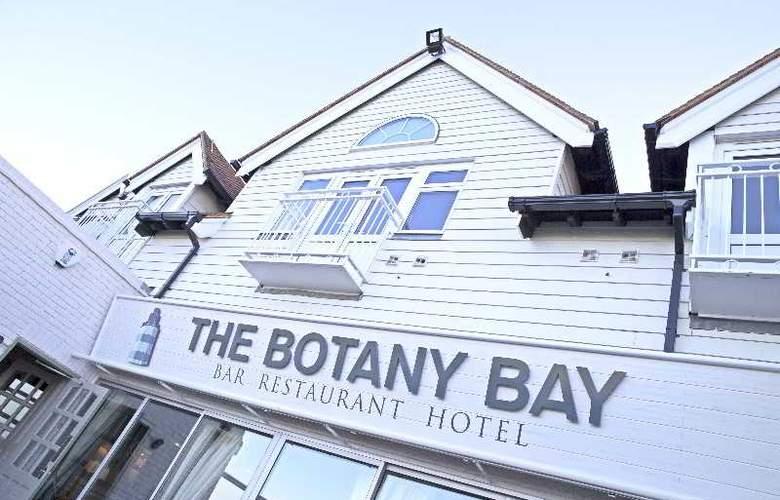 Botany Bay Hotel - Hotel - 0
