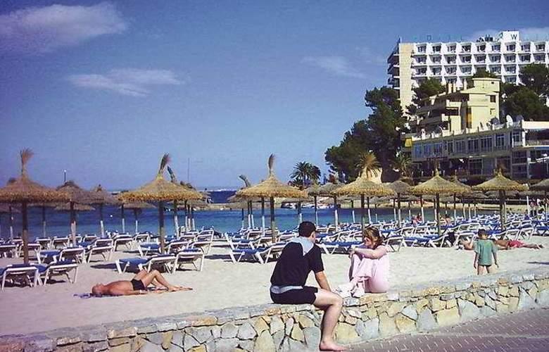 Teix - Beach - 3