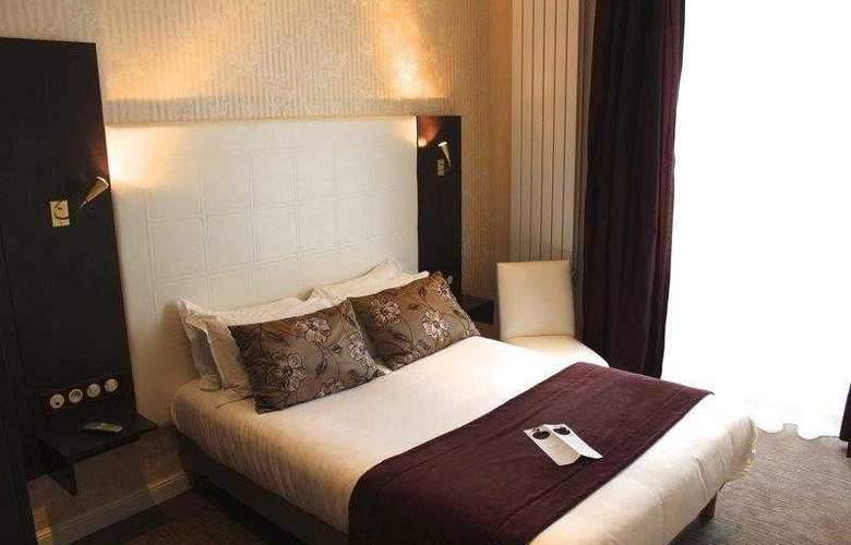 Best Western Empire Elysees - Hotel - 8