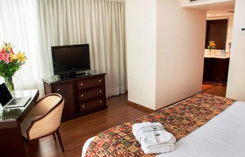 Estelar Miraflores - Room - 6
